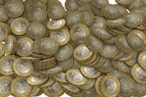 coinsお金